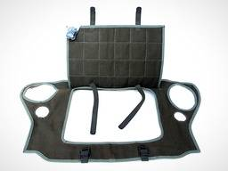 Jeep MA/MB/GPW – Grill cover